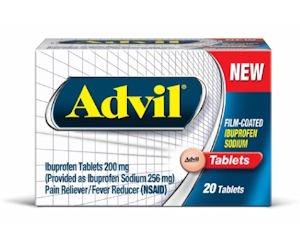 #Free #Sample of Advil Film Coated Tablets @Target  https://t.co/JZu13MF0vv https://t.co/94EXHCDI2k