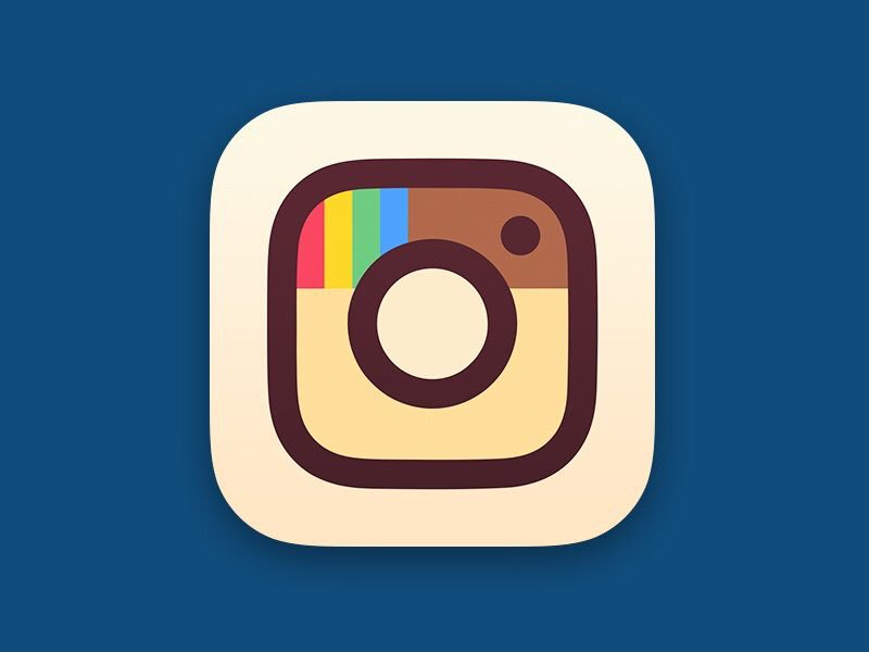I agree, this would have been a better transition @instagram via @Forbes #graphicdesign https://t.co/Jc9ff7lATd