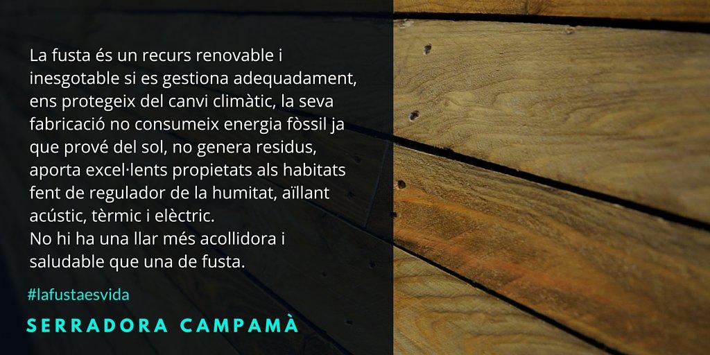 Serradora Campamà SL (@scampama) | Twitter - photo#14