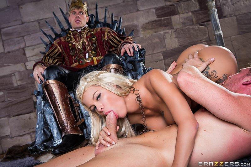 Porno parody porn