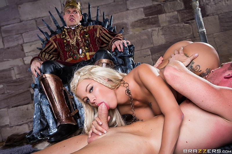 Порно с мушкетерами