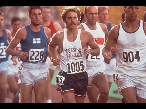 "Steve Prefontaine, il ""James Dean"" dell'atletica"