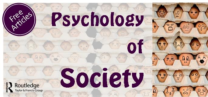 Announcing a new free research collection - Psychology of Society! Get reading now! https://t.co/kcCp8cLU2u https://t.co/X4N8zKxKmR