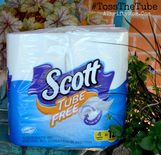 Scott Tube-Free Toilet Paper Coupon #ad #TossTheTube @Scottproducts - https://t.co/GwEDZZvaNA https://t.co/OlKsIenQe9