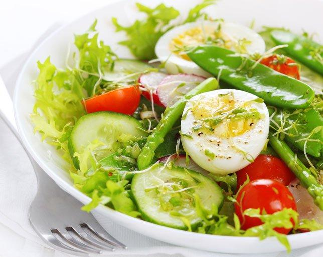 Капустная Диета С Яйцом. Капустная диета – похудение за 10 дней