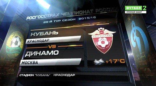 таблица премьер лиги россии 2015