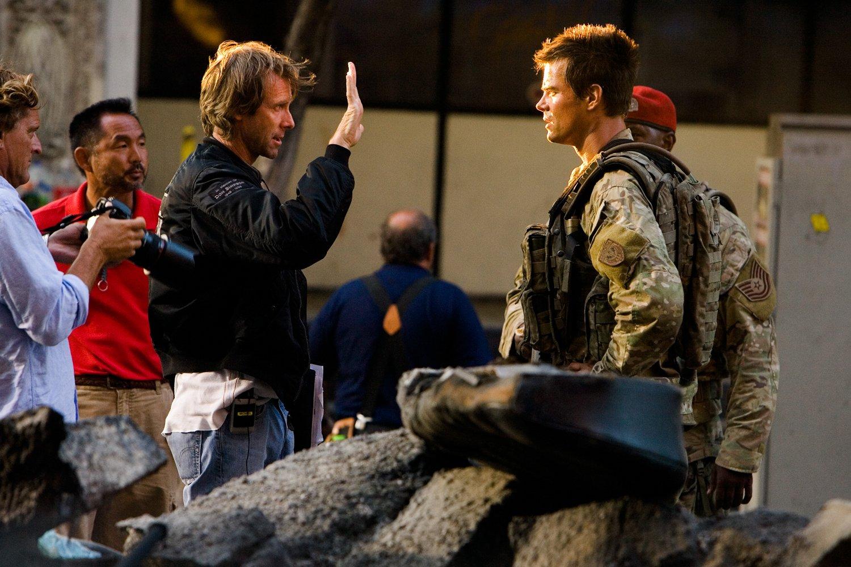 Josh Duhamel Returning For Transformers: The Last Knight 1
