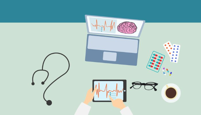 A Guide to IoT and Healthcare Solutions