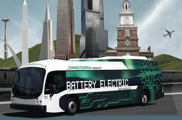 The Great Electric Bus Takeover Has Begun (CleanTechnica ExclusiveInterview) https://t.co/GdRSfjgBzE https://t.co/ncKcPJLmvY
