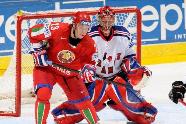 Ставки на хоккей в беларуси