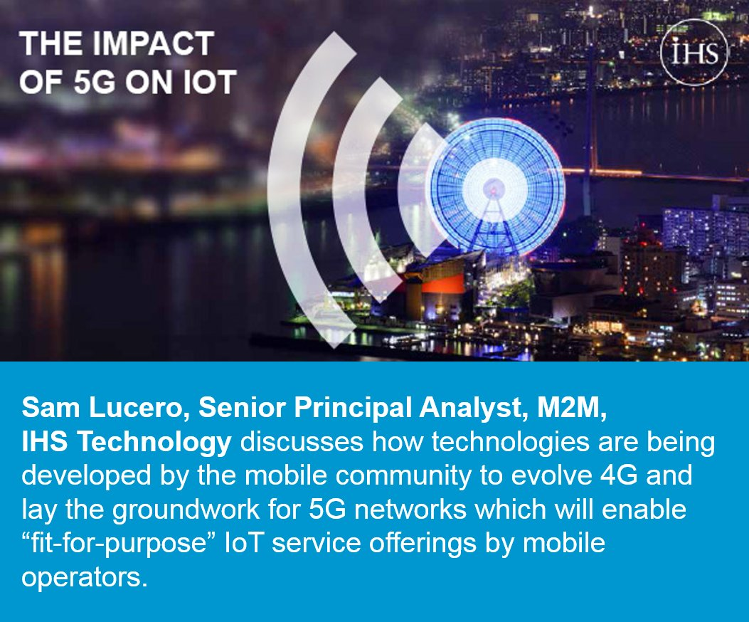 5G for IoT: Optimizing Cellular Networks for the Multi-Billion Dollar IoT Market