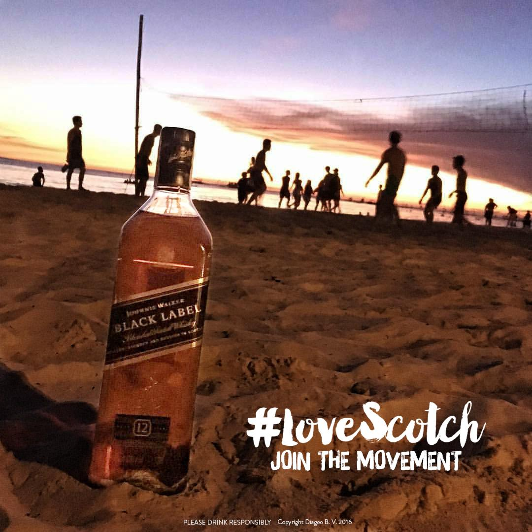 Wherever you are this #WorldWhiskyDay, celebrate with Johnnie Walker. Join the movement with #LoveScotch https://t.co/BXSjIHl4k5