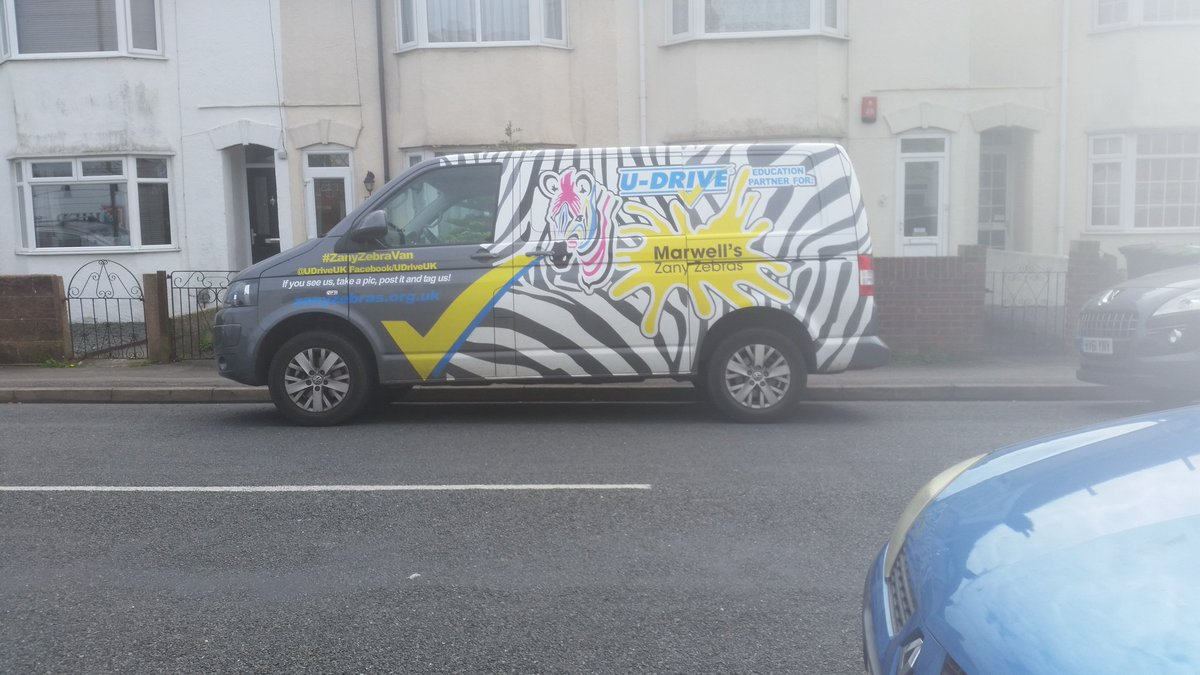 #ZanyZebraVan  Completed the request, what do I win? https://t.co/H0MU6AwB4l