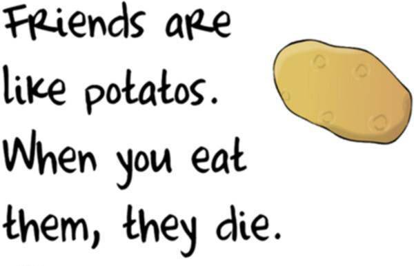 Potato Hub Itspotatohub Twitter