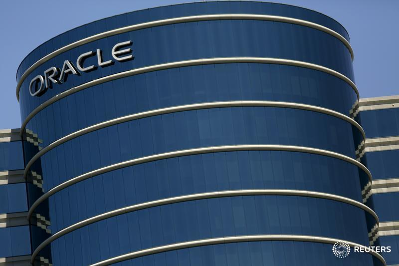 Oracle co-CEO says it did not buy Sun Micro to sue Google. Find out more: