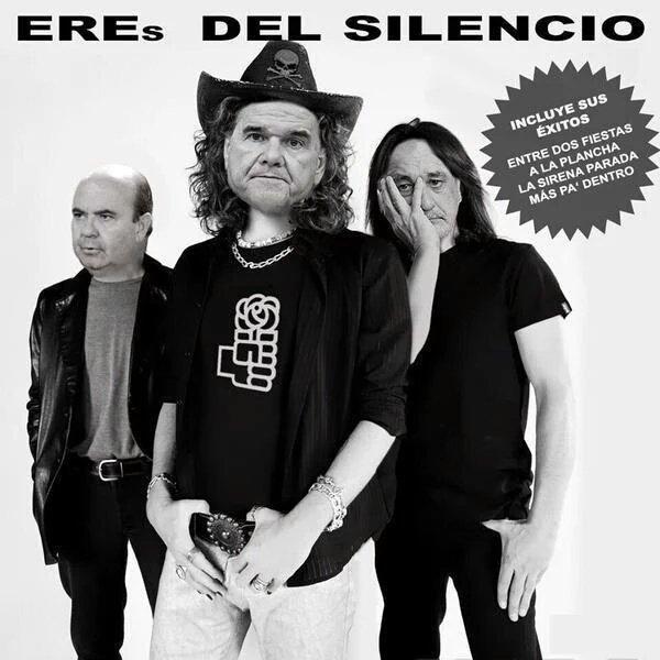 Canción preferida de Heroes del Silencio...en 2015. - Página 3 CiqzEcbWUAA6WQb