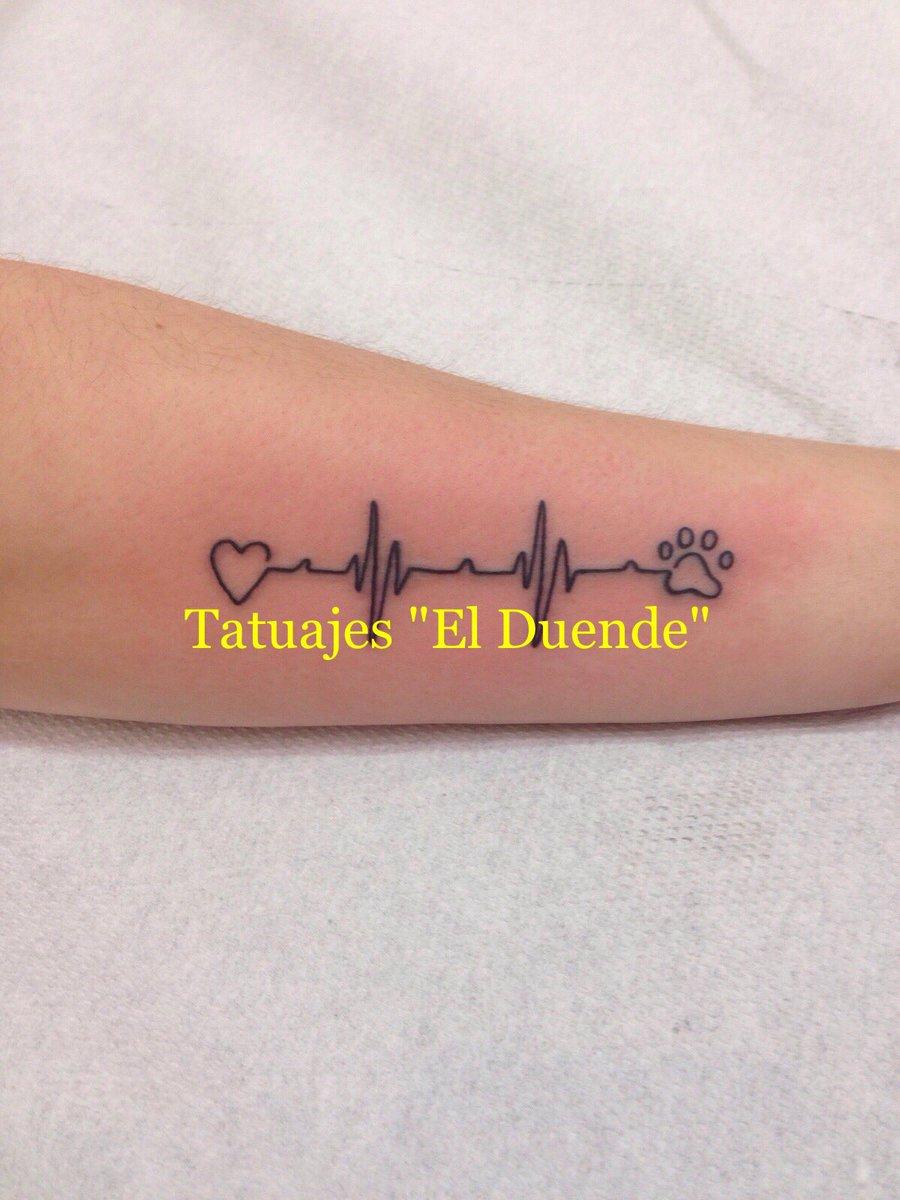 Tatuajes El Duende On Twitter Tatuaje Tatuajeselduende
