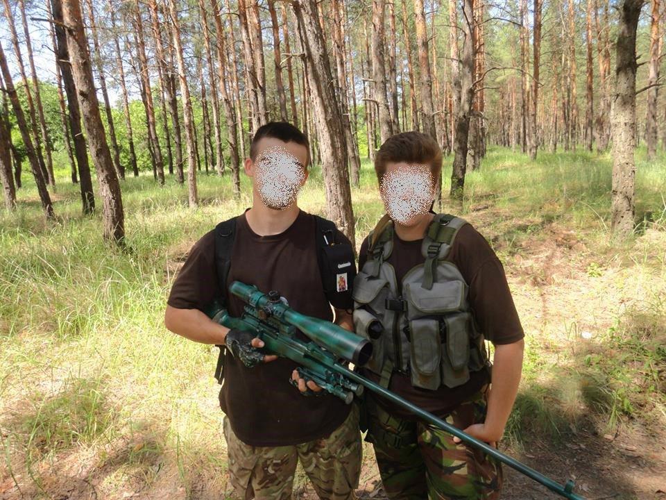 Боевики проводят ротацию и усиливают передовые подразделения, - ГУР Минобороны - Цензор.НЕТ 6716