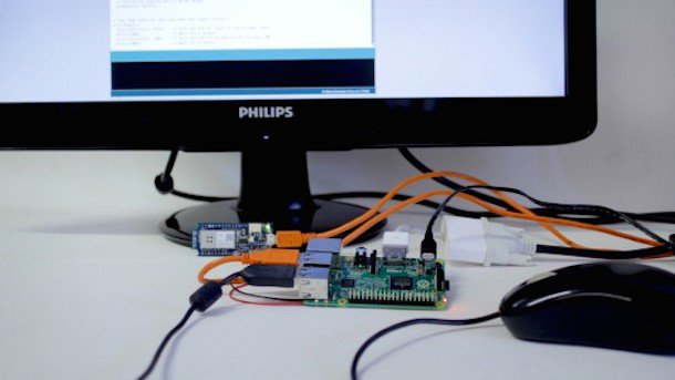 Have a question on Arduino? Ask our expert Simo