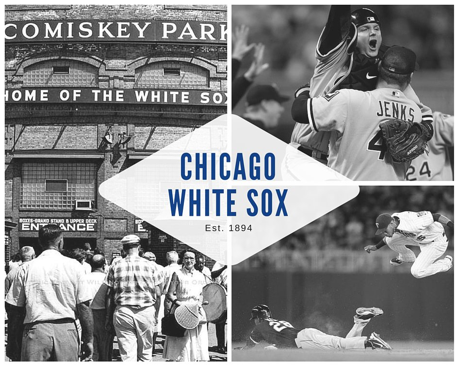 Excited to cover the @whitesox game tonight with my @DPUsportsblog-ing classmates. #GoSox https://t.co/qzUCxXcAW4