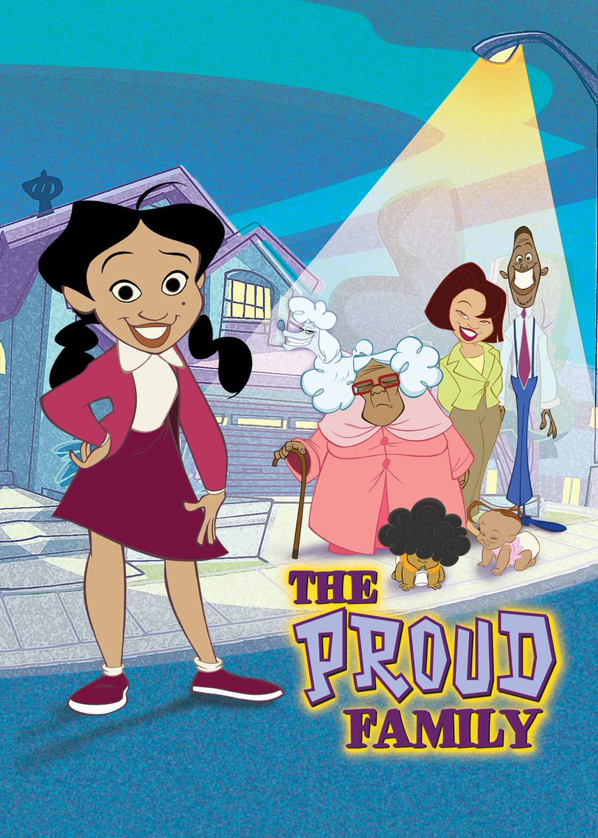 Penny proud family sex exact