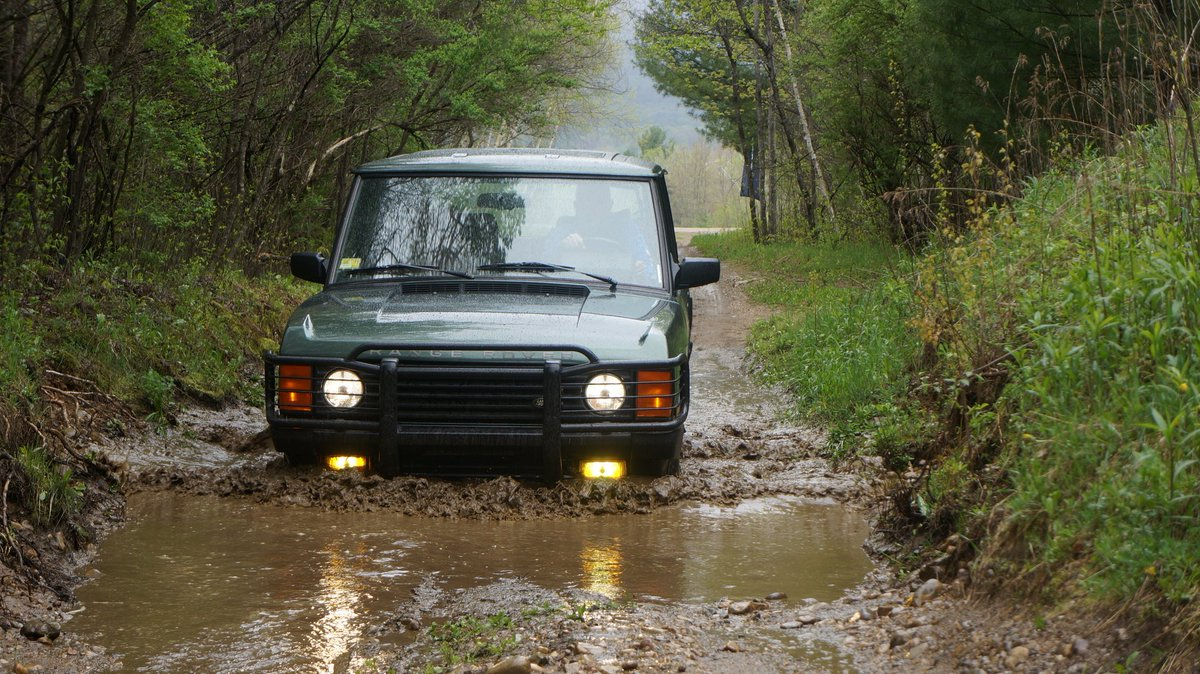 6e50c1736f Land Rover USA on Twitter