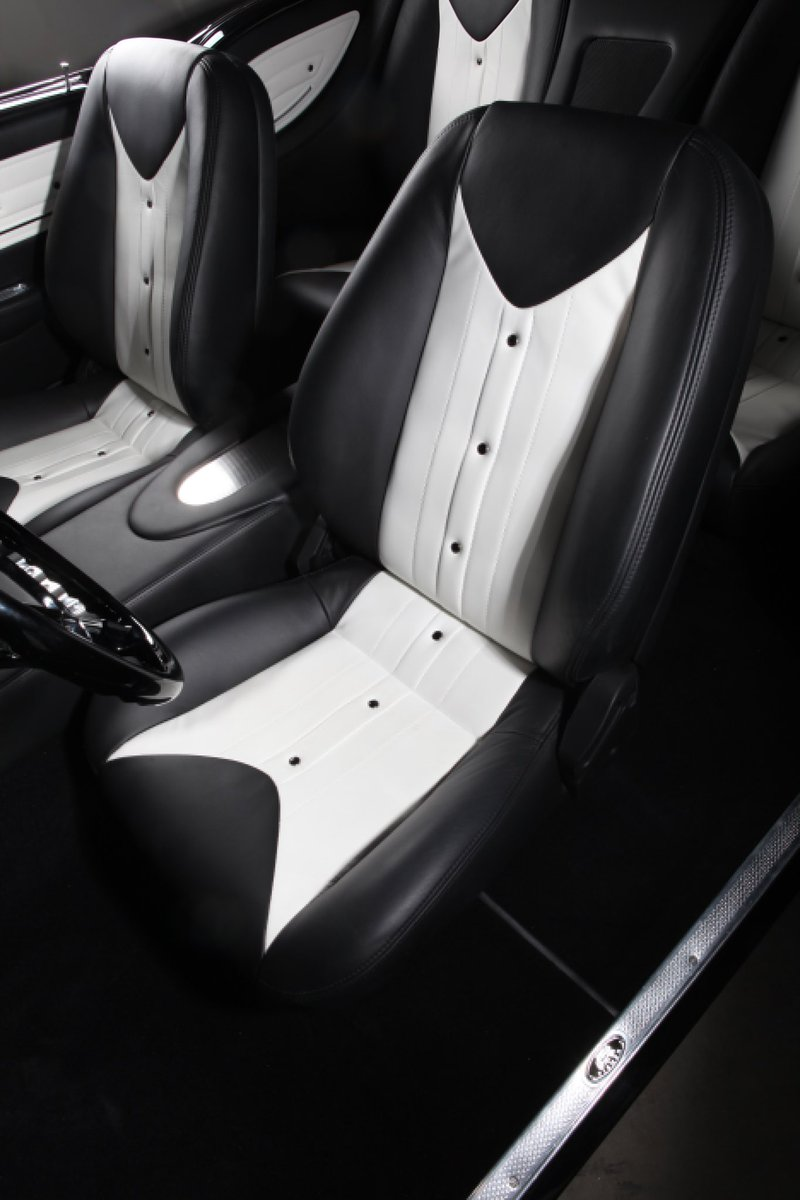 1956 chevy bel air interior