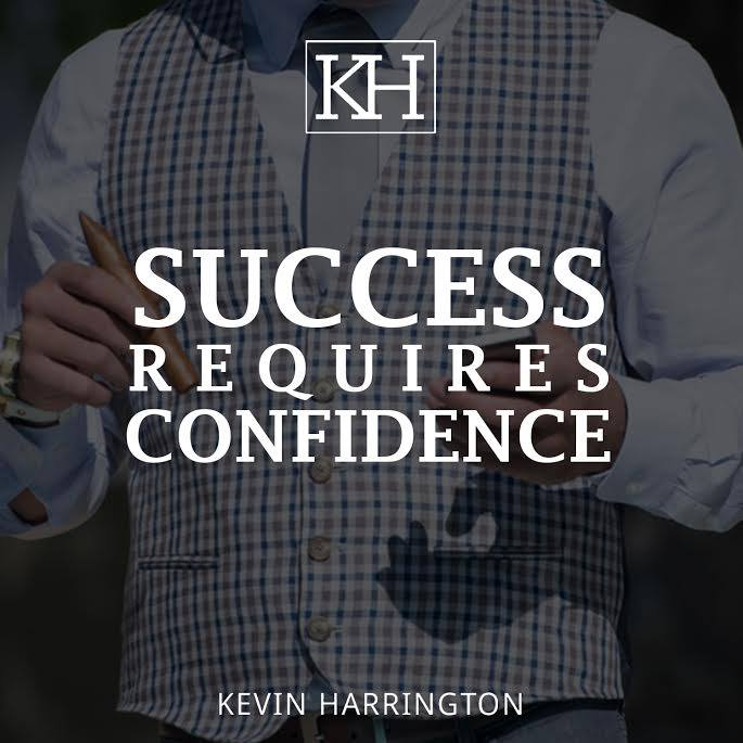 The denotation of #confidence is the belief in oneself and one's powers or abilities. #success https://t.co/tCEdPpyqLO