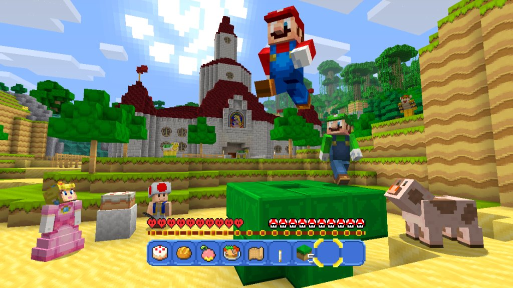 free download for minecraft
