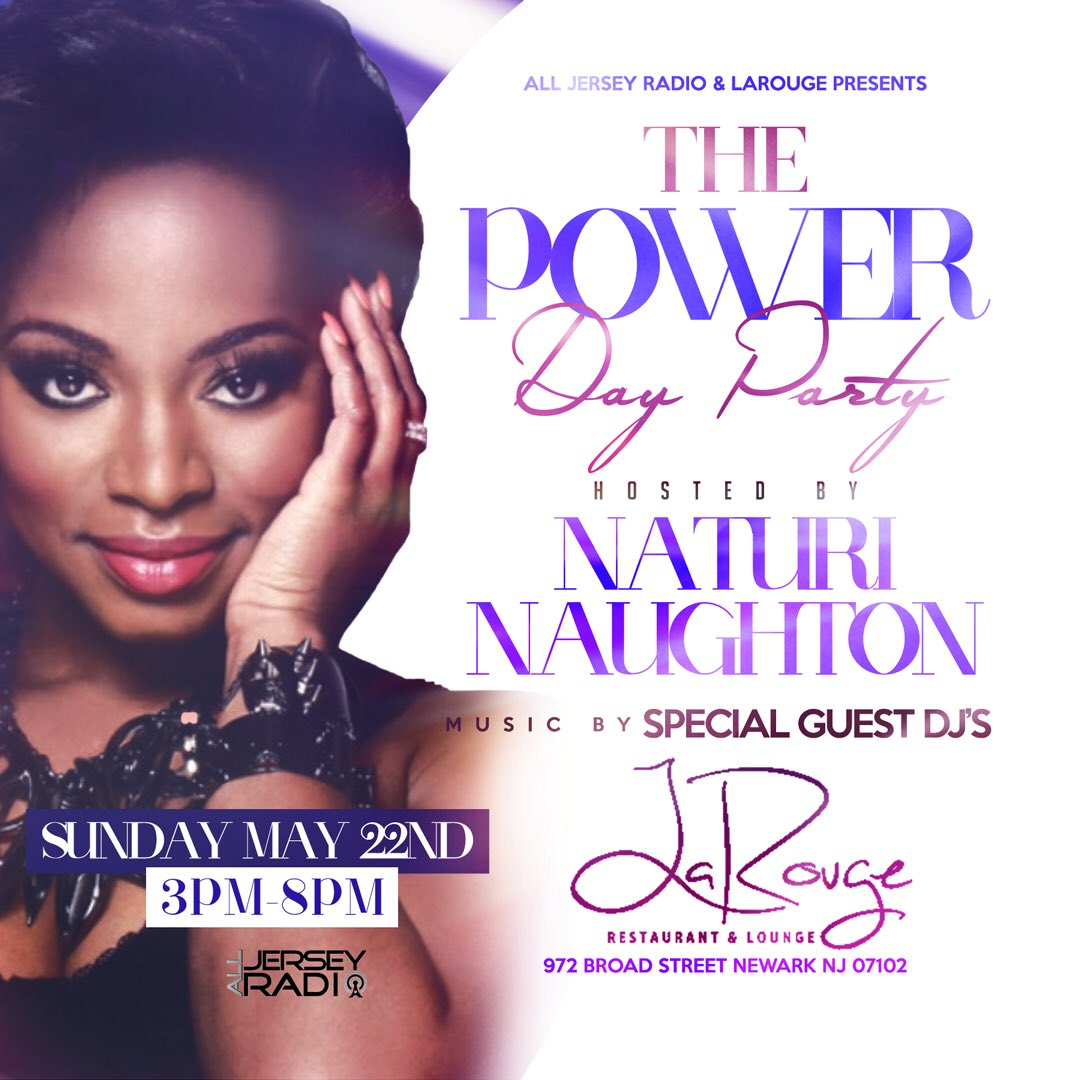 "This Sunday May 22nd -The Power Day Party & Birthday Celebration for ""Tasha"" @naturinaughton #powertv #starz https://t.co/aAqTLHqhy7"