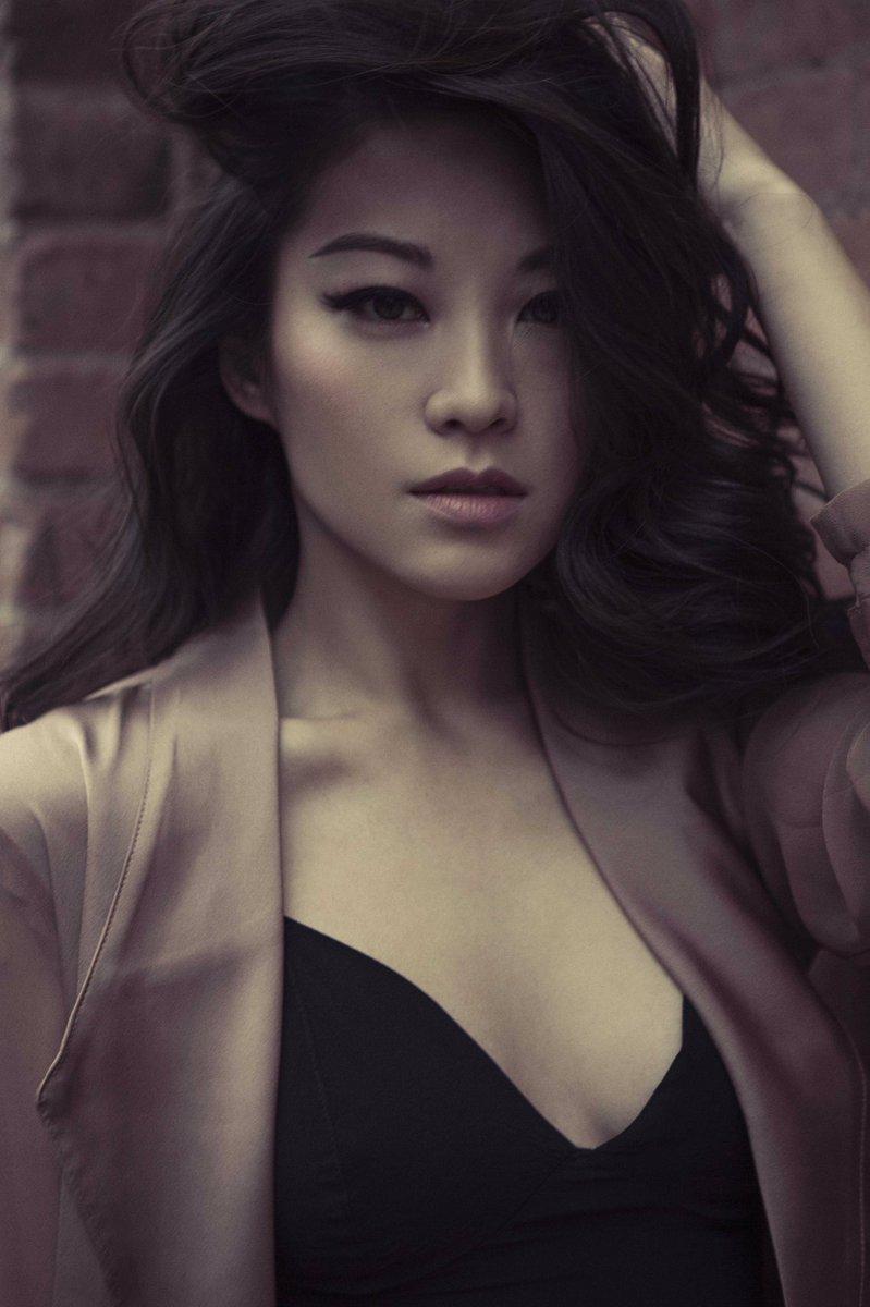 Arden Cho Nude Photos 87
