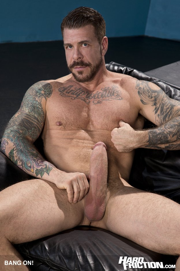 Rocco gay Pornos