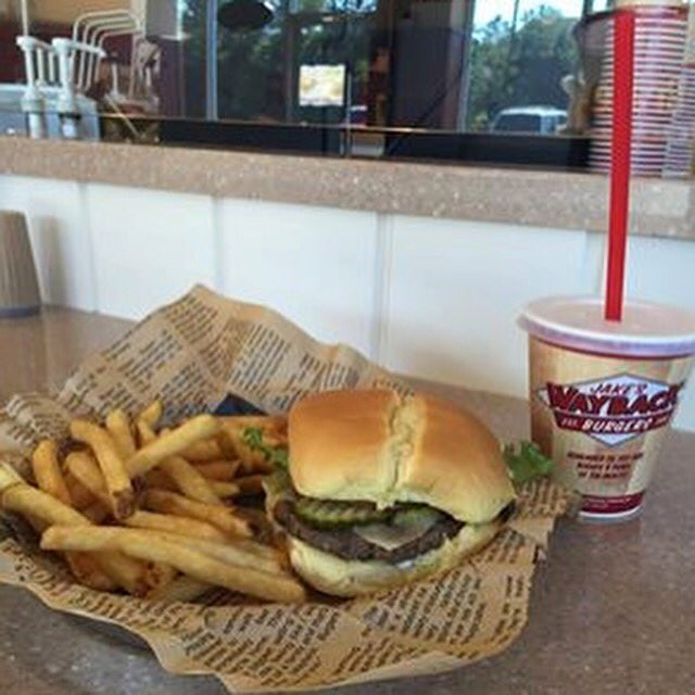 Wayback Burgers On Twitter Kids Meal Deal Wednesday 99 Meals Eat In Special For 12 And Under Kidsmeal Greatdeal