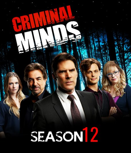 Image result for criminal minds season 12