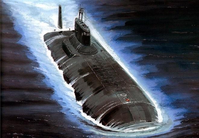 лучшие атомные подводные лодки таблица  видео