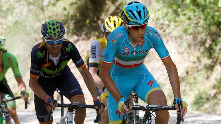 Giro d'Italia DIRETTA Live Streaming, oggi la tappa Molveno-Cassano D'Adda mercoledì 25 maggio 2016