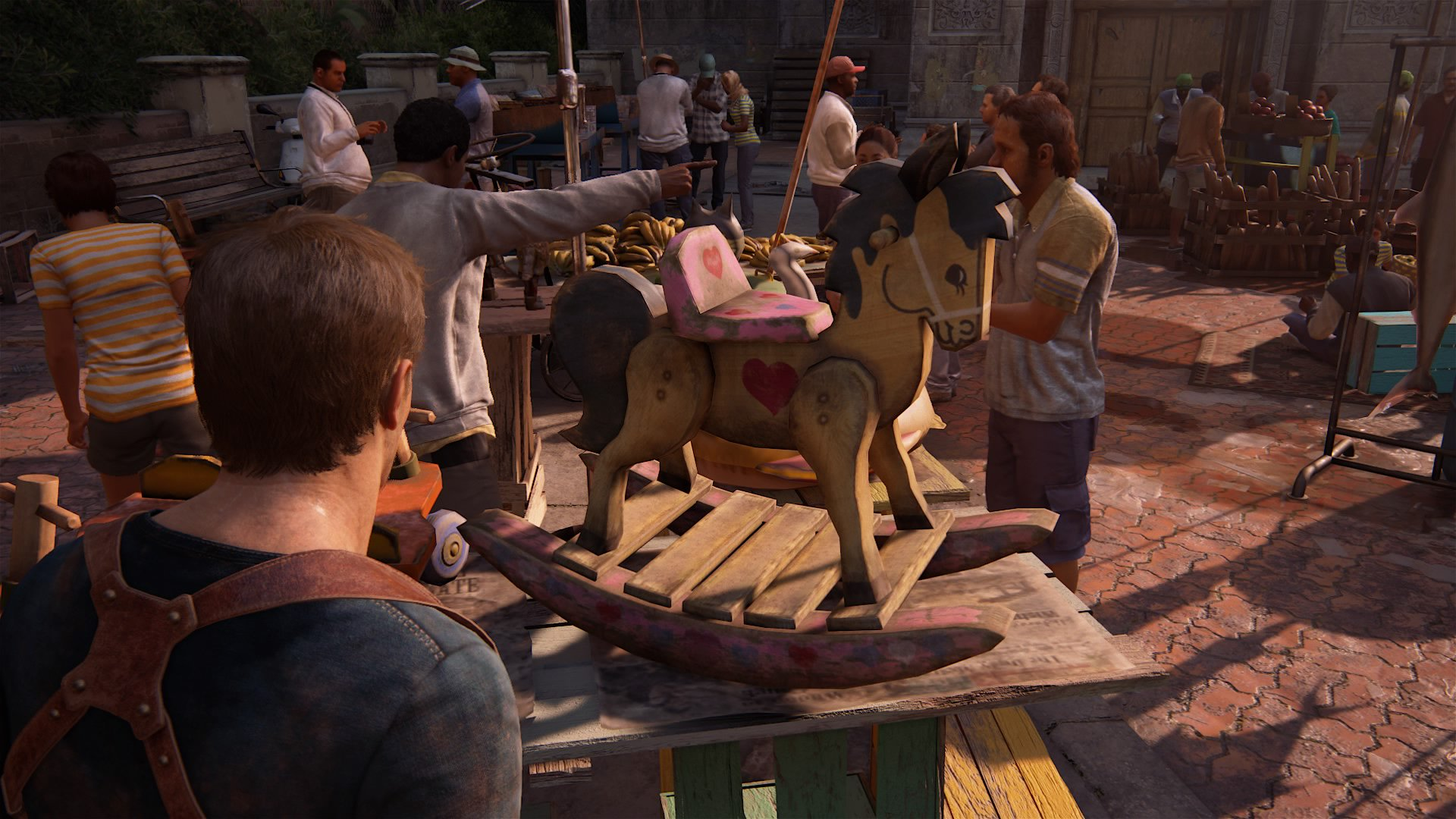 Naughty Dog's Uncharted 4 Sold Over 2.7 Million Units 1