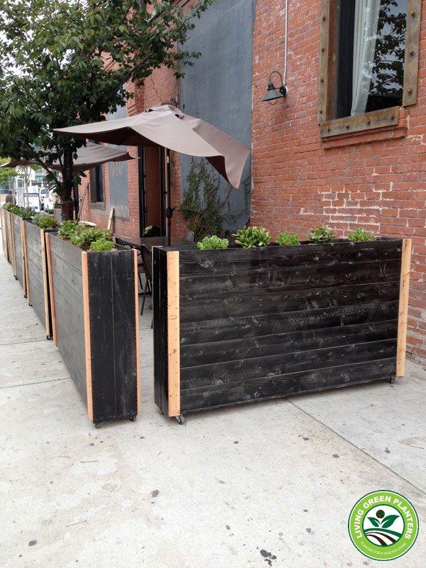 Living Green Planter (@GreenPlanters) | Twitter on Green Wall Patio id=66181