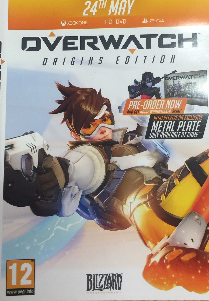 game meadowhall on twitter retweet any overwatch tweet and you