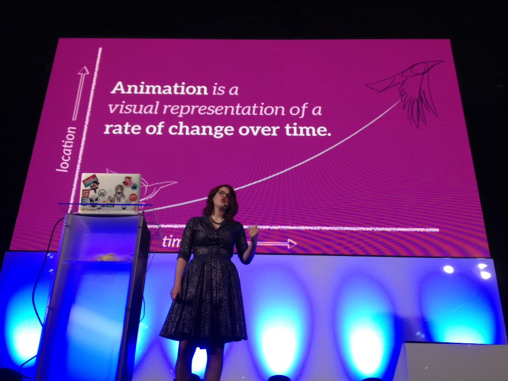 .@rachelnabors setting #FrontTrends to motion https://t.co/UpS9yrQnnT