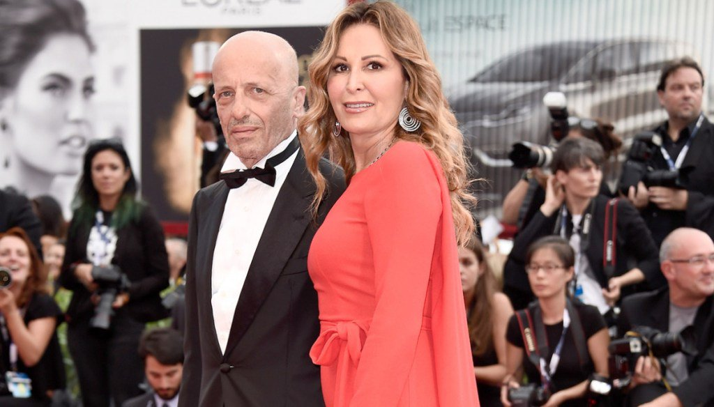 """Gossip VIP, gioco delle coppie: Sallusti (ex Santanchè) """"beccato"""" con Patrizia D'Asburgo"""