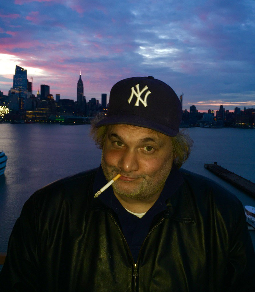 Man Caves Artie Lange : Artie lange on twitter quot as long i can perform for u