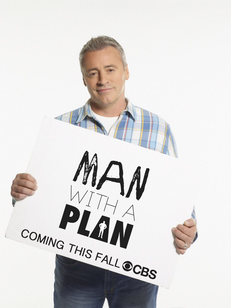 Image result for man with a plan