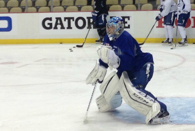 Lightning, Pens set for pivotal Game 3 in Tampa