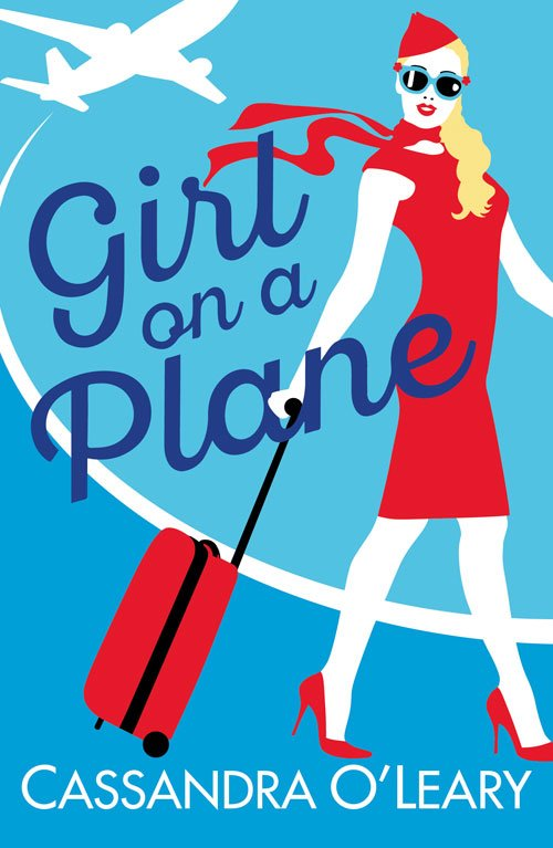COVER REVEAL: Yup, you read it right. #GirlOnAPlane by @cass_oleary is a steamy summer read! https://t.co/43T7gGEcJX https://t.co/rpPrWanYFq