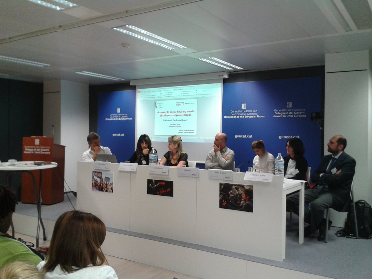 We are kicking off the 2nd panel looking into how #eurights are implemented & the shortcomings #EUCitizenship24 https://t.co/IWIC6pElP1