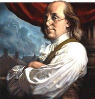"""Tell me and I forget, teach me and I may remember, involve me and I learn.""  – Benjamin Franklin https://t.co/nzKe5q2Rfy"