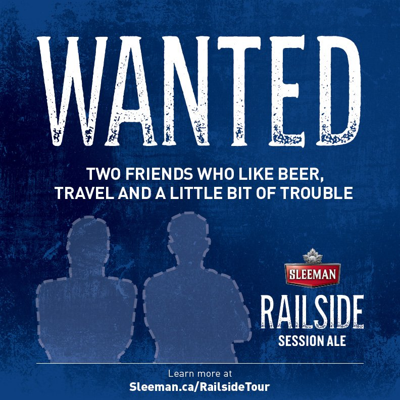 Hard work never tasted so good. Now accepting applications. Get on it. #railsidetour  https://t.co/E8tXYW7GYI https://t.co/JK4reLqaAv