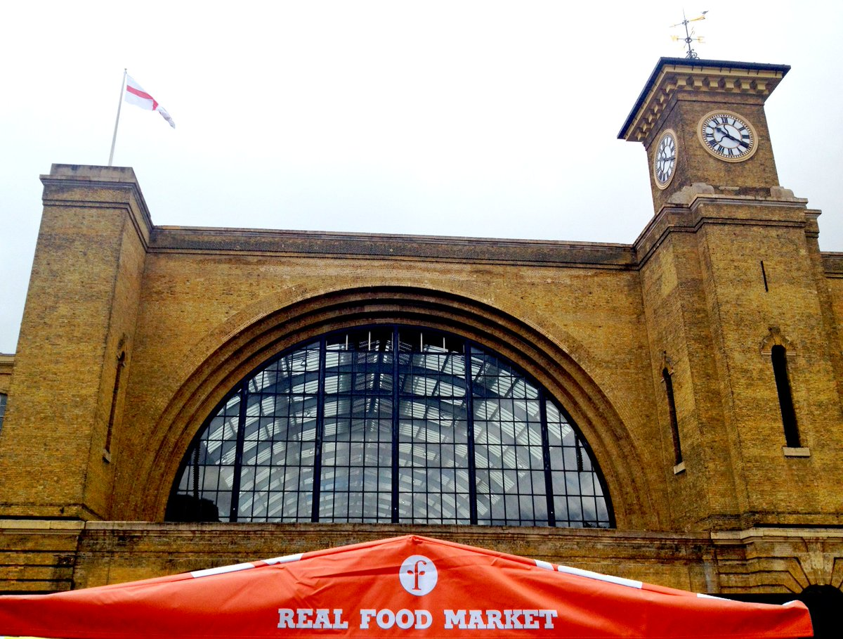 Wohoo! Planning permission has been granted for our market at #KingsCross!! We will be BACK soon people! https://t.co/2nXklMWajc