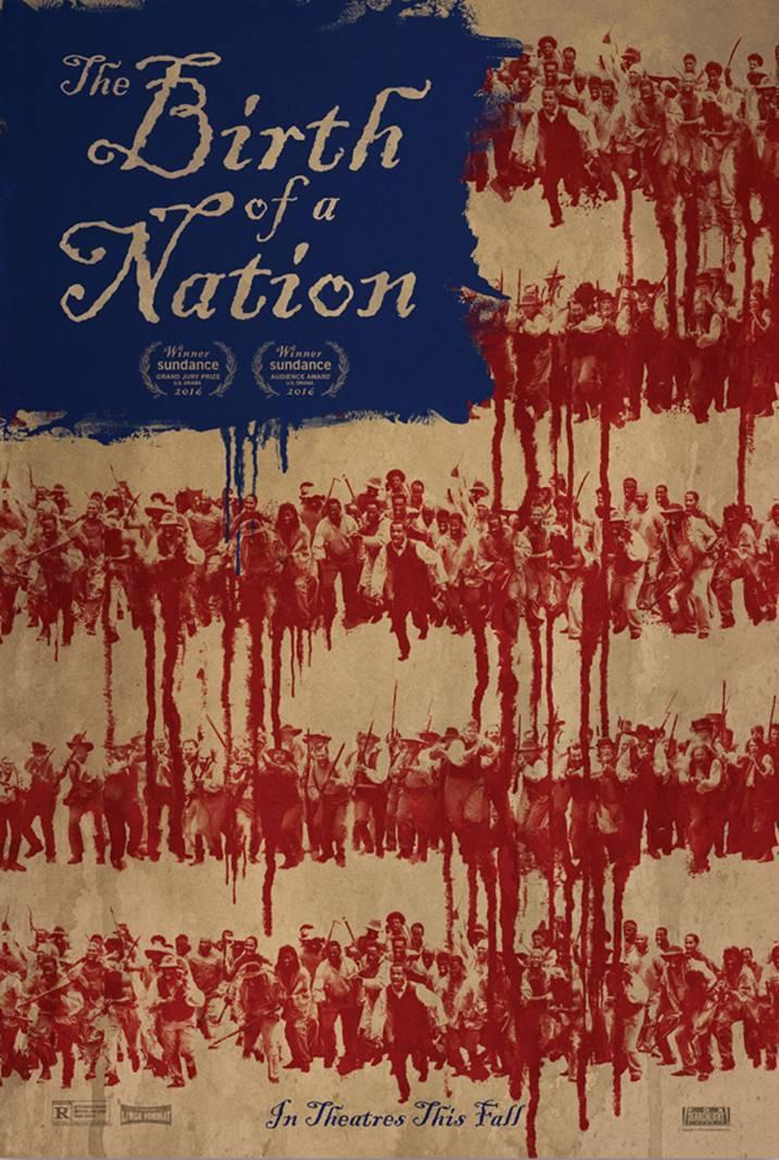 The Birth of a Nation Teaser Trailer 1